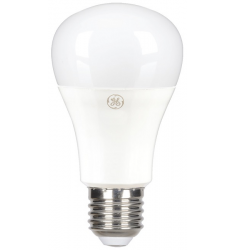 Bec LED General Electric Energy Smart™ clasic, 7W, E27, 470 lm, 25.000 ore, lumină caldă, dimabil