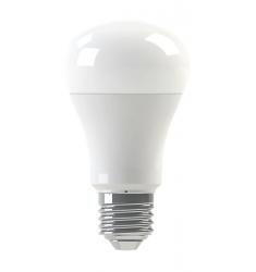 Bec LED General Electric clasic ECO, 7W, E27, 550 lm, 10.000 ore, lumină caldă