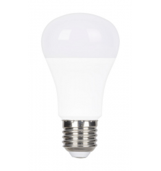 Bec LED General Electric clasic, 7W, E27, 500 lm, 25.000 ore, lumină rece