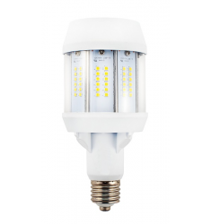 Bec LED General Electric Mercury, 35W, E27, 4800 lm, 40.000 ore, lumină neutră